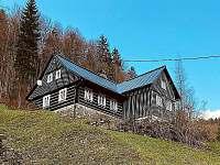 ubytování Ski areál Větrov Chalupa k pronajmutí - Bratrouchov