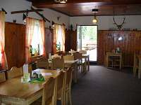Špindlerův Mlýn - chata k pronájmu - 11