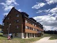 ubytování Horní Mísečky Apartmán na horách