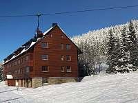 Ubytování Horní Mísečky - apartmán k pronájmu