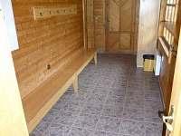 Prkenný Důl - chata k pronájmu - 16