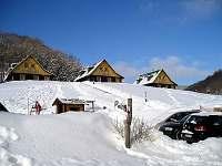 Chata k pronájmu - dovolená Jezero Bukówka rekreace Prkenný Důl
