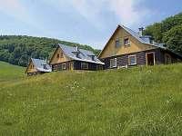 ubytování Prkenný Důl na chatě