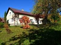 ubytování Sjezdovka Kozinec - Jilemnice Apartmán na horách - Víchová nad Jizerou