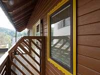 Ubytování Janské Lázně - chata k pronájmu