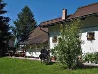 Penzion Čistá v Krkonoších