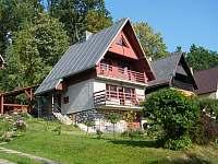 ubytování  na chatě k pronajmutí - Černý Důl - Čistá v Krkonoších
