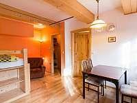 Apartmán mezi stromy - apartmán ubytování Rokytnice nad Jizerou - 9
