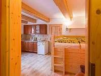 Apartmán mezi stromy - apartmán k pronajmutí - 8 Rokytnice nad Jizerou