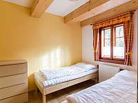 Apartmán mezi stromy - apartmán k pronájmu - 10 Rokytnice nad Jizerou