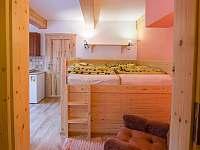 Apartmán mezi stromy - apartmán k pronajmutí - 11 Rokytnice nad Jizerou