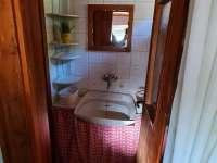 Koupelna - Oblanov