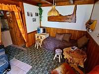 Obývací část - Oblanov