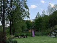 Vila Ája - vila - 13 Svoboda nad Úpou