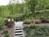 Relax ve vila Ája - Svoboda nad Úpou