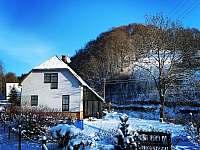 Apartmán na horách - okolí Janských Lázní
