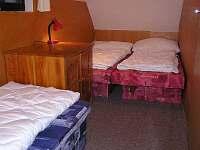 malá ložnice - Háje nad Jizerou