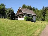 Levné ubytování v Krkonoších Chata k pronájmu - Háje nad Jizerou
