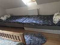 Pokoj č.2 - Žacléř - Prkenný Důl