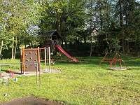 dětské hřiště - Peřimov