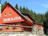 Penzion na horách - Vítkovice v Krkonoších