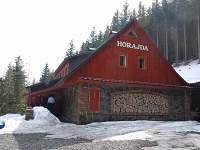 Vítkovice v Krkonoších - penzion na horách - 6