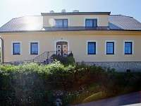 Chata k pronájmu - dovolená Semilsko rekreace Rokytnice nad Jizerou