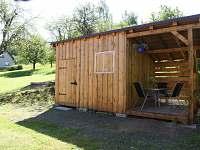 posení pro deštivé dny - pronájem chaty Rokytnice nad Jizerou