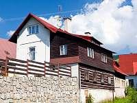 ubytování Rejdice na chatě k pronajmutí
