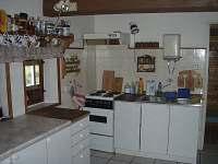 Kuchyň Pohoda