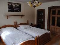 Ložnice Sovička b
