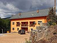ubytování na Silvestra v Krkonoších
