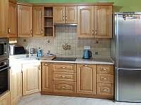 Kuchyň v lux.apartmánu - Svoboda nad Úpou
