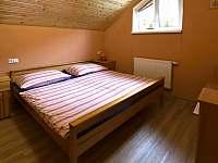 Ložnice - apartmán k pronajmutí Svoboda nad Úpou