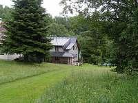 Chalupa k pronájmu - okolí Rokytnice nad Jizerou