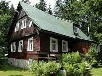 ubytování Ski areál Studenov - Rokytnice nad Jizerou Chalupa k pronajmutí - Harrachov-Nový Svět