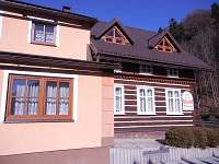 Apartmány Černý Důl