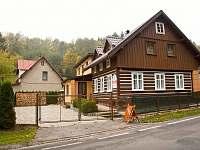 ubytování Ski areál Strážné Penzion na horách - Černý Důl