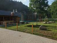 Apartmány - penzion - 8 Černý Důl