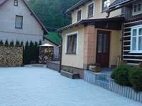 Apartmány - penzion - 35 Černý Důl