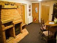 Apartmány - ubytování Černý Důl - 15