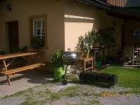 Apartmány U Šťastných - apartmán k pronájmu - 15 Čistá v Krkonoších