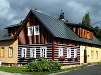 ubytování Skiareál Černá hora - Jánské Lázně v apartmánu na horách - Čistá v Krkonoších