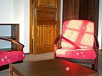Apartmány U Šťastných - pronájem apartmánu - 25 Čistá v Krkonoších
