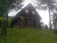 Chalupa k pronajmutí - okolí Adršpachu