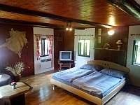 Obývací pokoj - Chvaleč