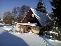U nás v zimě - Chvaleč