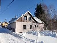 Apartmán na horách - zimní dovolená Vysoké nad Jizerou