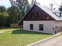 ubytování Lyžařský areál U Čápa - Příchovice na chalupě k pronajmutí - Vysoké nad Jizerou