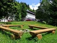 ubytování Ski areál Horní Domky - Rokytnice nad Jizerou Apartmán na horách - Jablonec nad Jizerou
